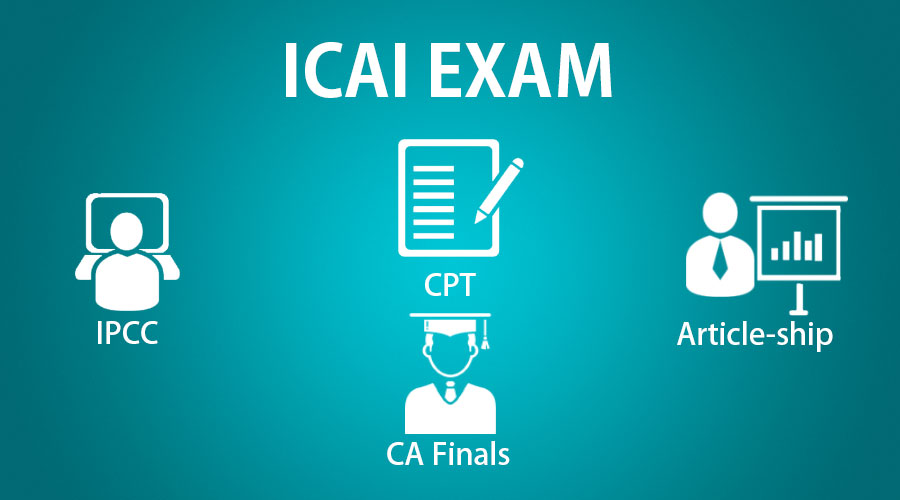 IcaiExams